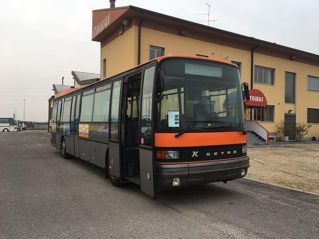 EVOBUS SETRA S 215 SL img big