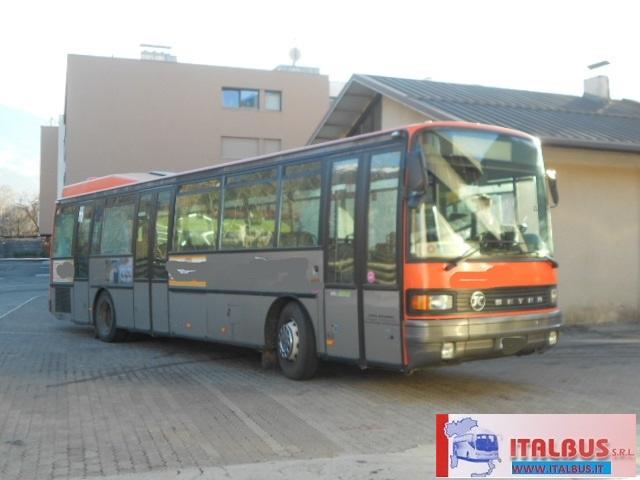 EVOBUS SETRA S 215 SL img_4