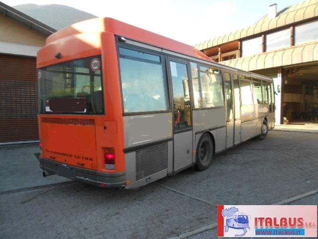 EVOBUS SETRA S 215 SL img_6