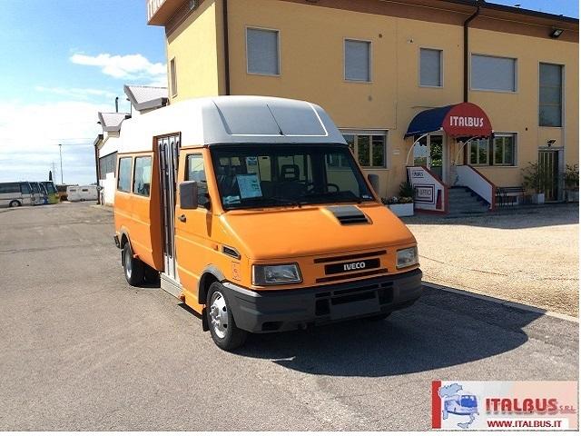 IVECO IRISBUS A 45 10-28 img big
