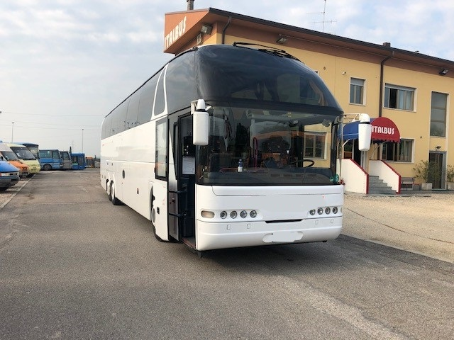 MAN-NEOPLAN STARLINER SHD img big