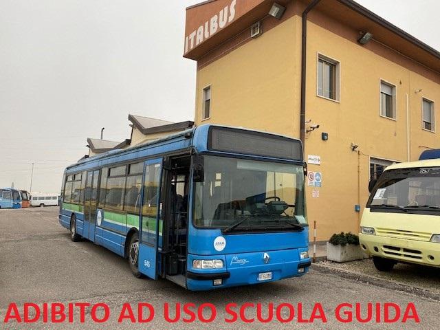IVECO IRISBUS AGORA PS 09 B7